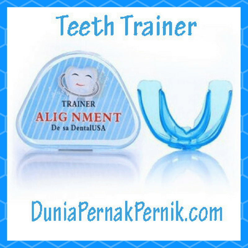 Teeth Trainer