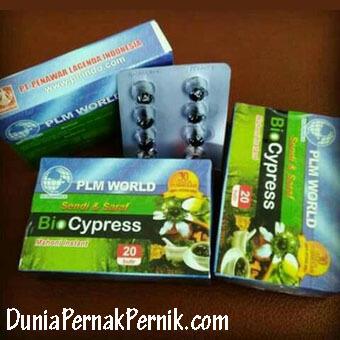 biocypress