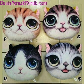 varian bantal kucing